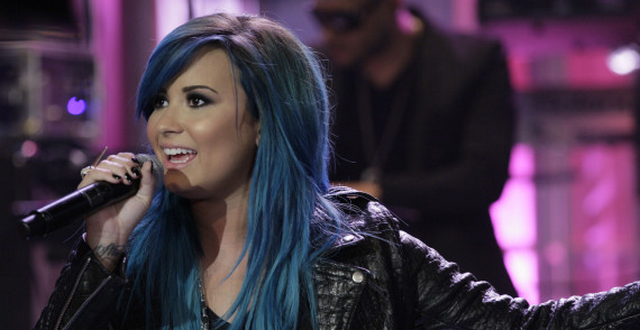 Demi Lovato Admits To Smuggling Cocaine On Airplanes