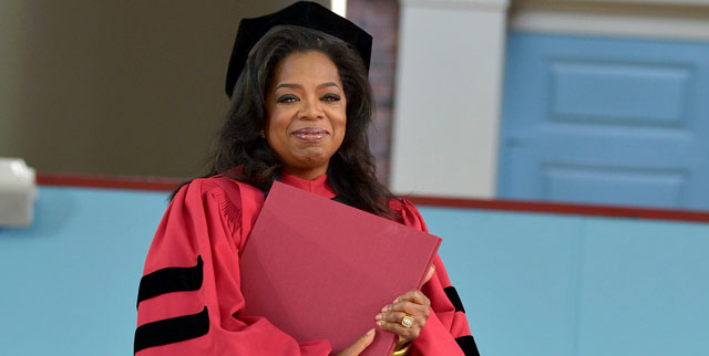 Oprah Winfrey Reveals The Real Reason She Never Had Kids