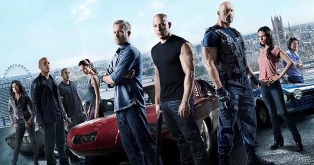 'Fast & Furious 7' Will Be Coming Out In 2015, Details Inside!