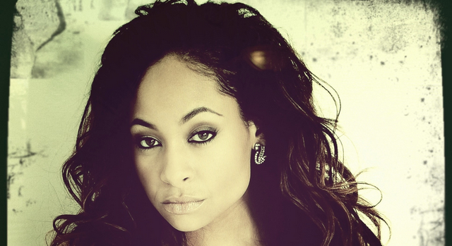 Raven Symone Posts Revealing Picture On Instagram, Mentions Her Rumored Girlfriend