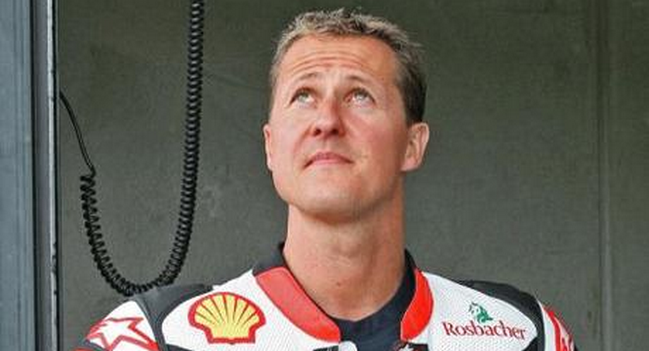 F1 Legend Michael Schumacher In Coma After Terrible Skiing Accident