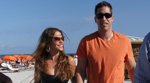 Sofia Vergara Puts An End To Breakup Rumors By Showing Off Her Booty In Thong Bikini