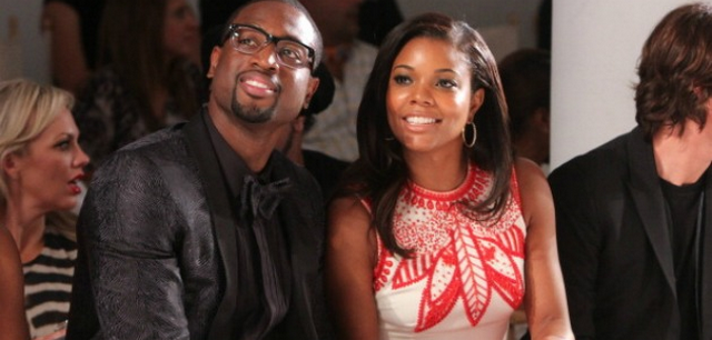 Dwyane Wade and Gabrielle Union Are Now Engaged!