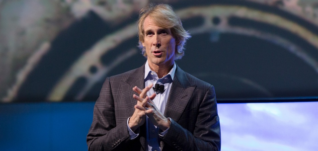 Michael Bay Has Meltdown On Stage, Walks Off During Samsung's CES Press Conference (VIDEO)