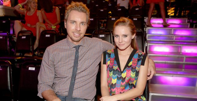 Dax Shepard And Kristen Bell Want You To Boycott Magazines That Pay For Photos Of Celebrity Kids