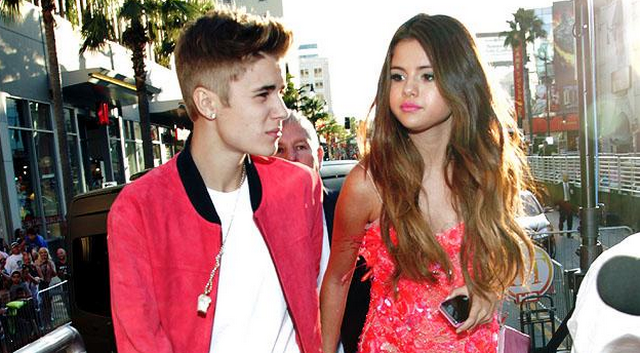 Justin Bieber Worried About Naked Pictures Being Leaked, Kylie Jenner Disses Police For Egg Raid