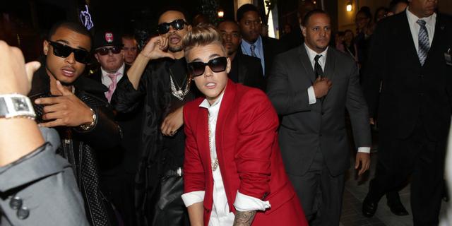 Justin Bieber Arrest Update, See His Classic Mug Shot Photo Inside!