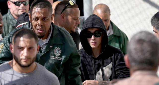 Did Police Exaggerate How Much Alcohol Justin Bieber Had In His System?