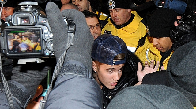 Justin Bieber's Toxicology Report Is In, Find Out What He Had In His System Inside
