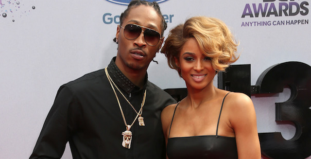 Ciara Reveals She Is Pregnant, Hints At Baby's Gender