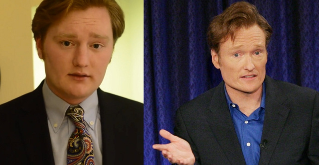 Does Conan O'Brien Have Illegitimate Son? See The Shocking Video Inside