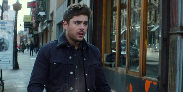 Zac Efron Talks About Life After Rehab, Claims He's Happier Than Ever