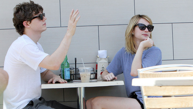 Emma Roberts Reportedly Engaged To Evan Peters