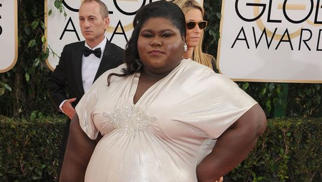 Gabourey Sidibe Fights Back Against Rude Comments Made About Her Weight