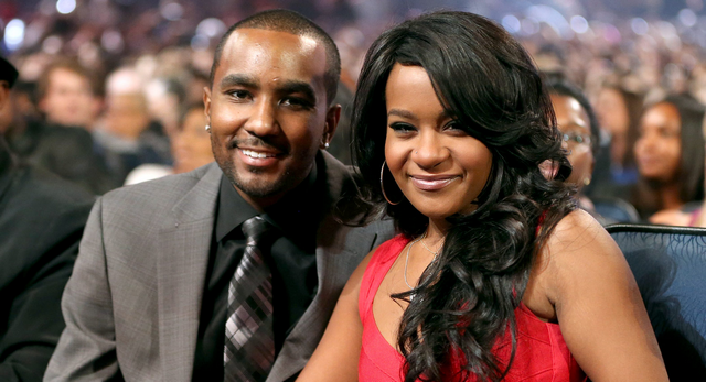 Bobbi Kristina Brown Happily Married To Her Brother Nick Gordon