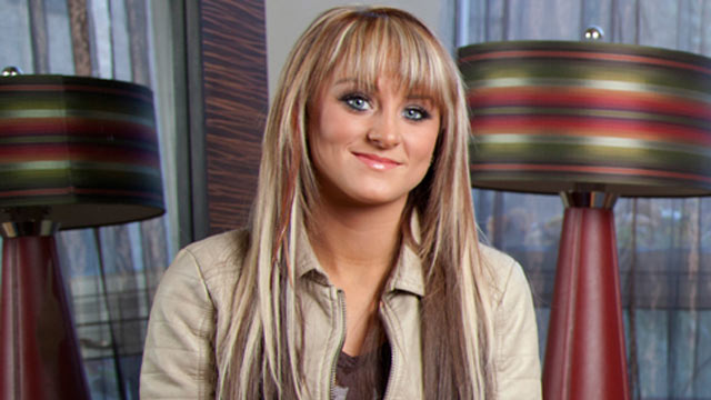 'Teen Mom 2' Star Leah Messer Reveals Daughter Has Muscular Dystrophy