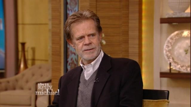 William H. Macy Talks About His Horrible 'One Direction' Concert Experience (VIDEO)