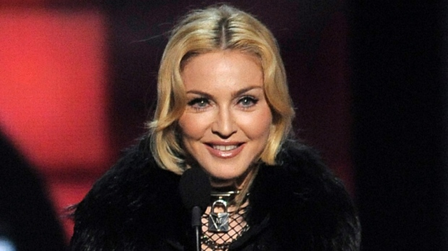 Madonna Posts Controversial Photo Of 13-Year-Old Son, Did She Cross The Line?