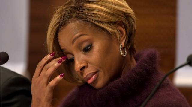 Mary J. Blige's Father Reportedly In Critical Condition After Stabbing