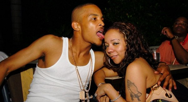 T.I. & Tiny Splitting Up? Rumors Run Wild Online After Reports Of A Major Fight