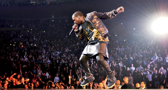 Kanye West Inspires New Religion Called 'Yeezianity' Do You Want To Join?