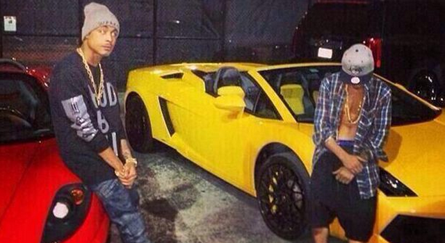 Justin Bieber Going Over 130 MPH Before Getting Arrested In Florida Last Month