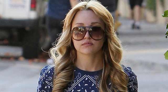 Amanda Bynes Back On The Right Track, Still Regrets Telling Drake To Murder Her Vagina