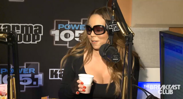 Mariah Carey Loves To Fire Nannies, Reveals She Has No Idea Where Nick Cannon Is