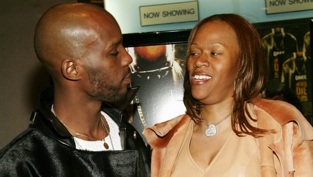 "DMX Blames Foreclosure On His Wife, Claims She Doesn't Give A ""F–k"" About His Credit"