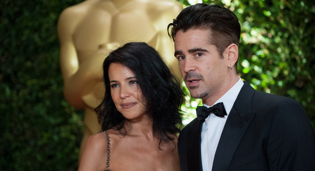 Colin Farrell Talks Relationships, Reveals Having Sober Sex Was A Terrifying Experience