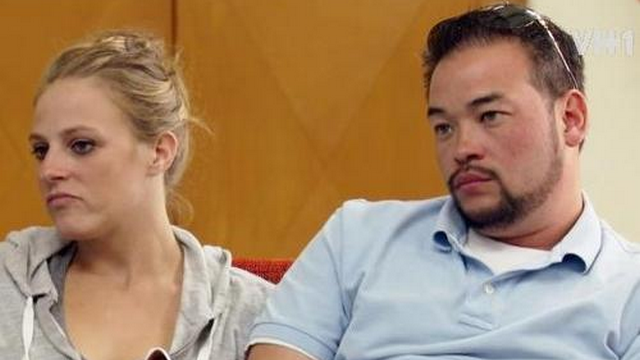 """Jon Gosselin Obliterates Kate Gosselin On Couples Therapy, Says She Can Go """"F—ing Die!"""""""