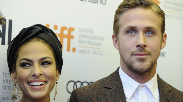 Is Eva Mendes Really Pregnant With Ryan Gosling's Baby?