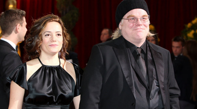 Philip Seymour Hoffman Leaves Everything To Longtime Partner, Requests Son Stay Away From Hollywood
