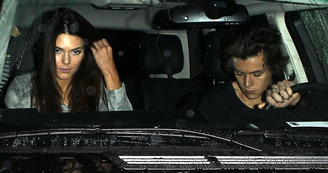Harry Styles Is A Free Man Once Again After Breaking Up With Kendall Jenner