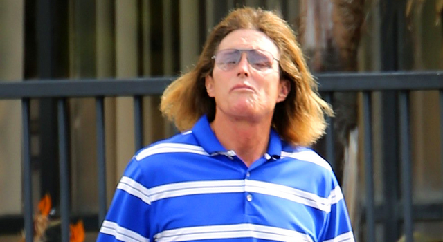 Bruce Jenner Becoming A Woman Update: Family Claims He's Just Addicted To Plastic Surgery