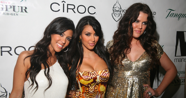 Fans Outraged After Seeing Hilariously Photoshopped Magazine Cover Of The Kardashain Sisters