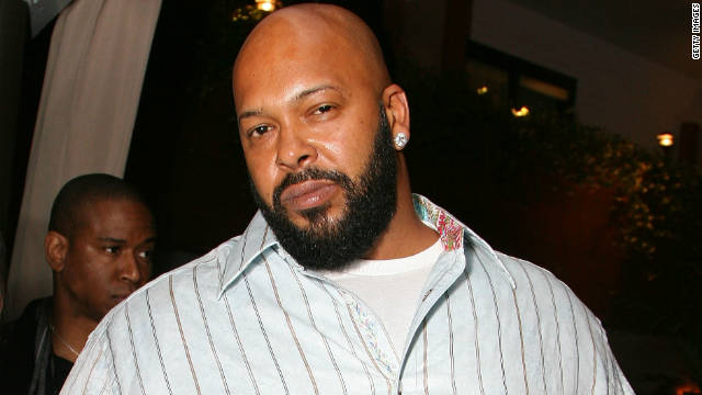 Suge Knight Attacks Pot Shop Owner And It's All Caught On Tape (VIDEO)