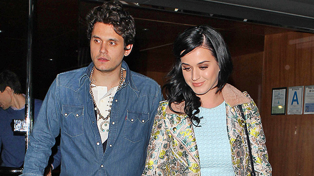 Sources Say Katy Perry And John Mayer Have Ended Their Relationship