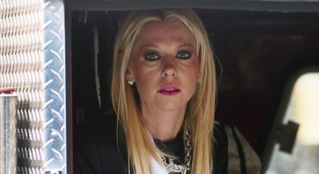 Shocking Photos Show Tara Reid Secretly Lost One Of Her Limbs In Gruesome Accident (PHOTOS)