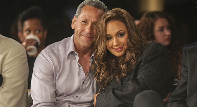 Leah Remini Reveals The Real Reason She Left The Church Of Scientology In Exclusive Interview
