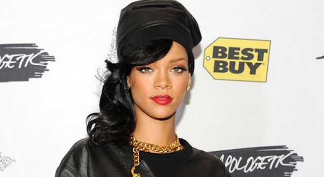 Rihanna In Trouble After Posting Racist Photo On Instagram: See The Photo Inside!