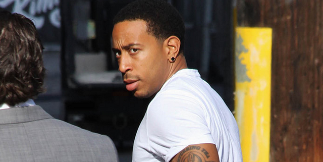 Ludacris Fights For Full Custody Of Daughter, Asks Judge For Child Support Because He's Broke