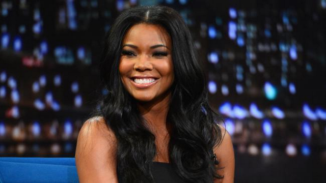 Gabrielle Union Reveals She Was Raped At Gunpoint When She Was 19-Years-Old