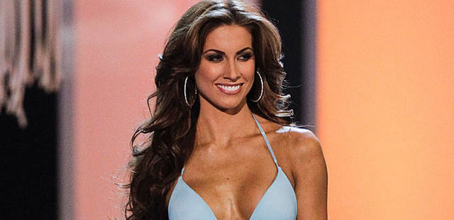 Katherine Webb Shows Us What She Really Looks Like In Makeup Free Selfie