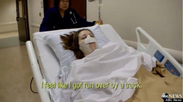 Texas Woman Spends $25,000 To Look Like Jennifer Lawrence