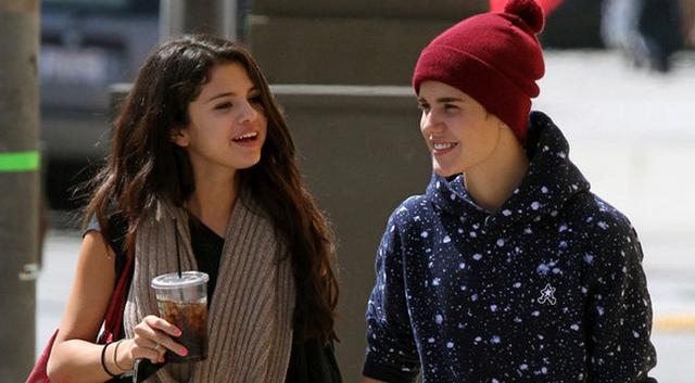 Justin Bieber And Selena Gomez Share Sexy Dance Video