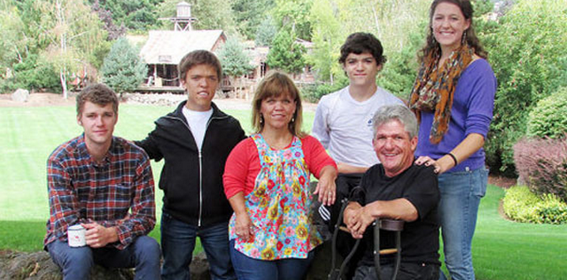 'Little People, Big World' Stars Amy And Matt Roloff Separate After 26 years Together