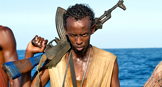 Oscar Nominee Barkhad Abdi Is Reportedly Broke, Only Received $65,000 For His Work In Captain Phillips
