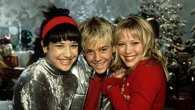 Aaron Carter Is Madly In Love With Hilary Duff, Still Wants Her Back After 10 Years