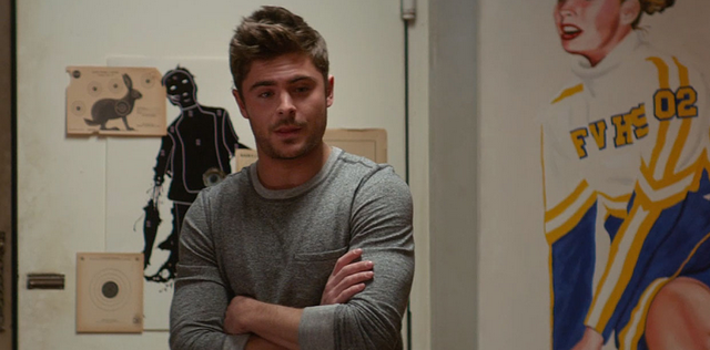 Zac Efron Relapse? Actor Involved In Strange Fight In Sketchy Area Of Los Angeles